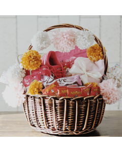 Personalized Gift baskets Handmade