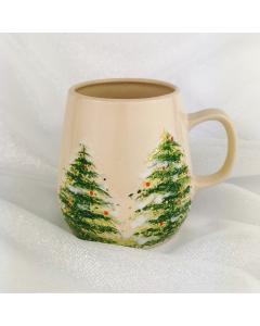 Personalized Cup Christmas