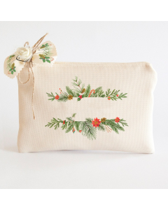 Personalized Pillow Christmas