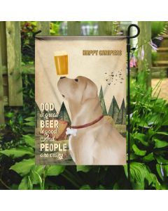 Custom Dog Drink, Background
